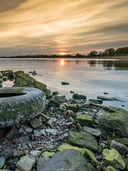 Sonne und Müll photo by mperlet