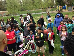 Healthy Kids Day 2016