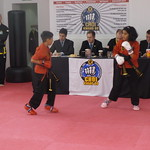 Black Belt Tag Grading December 2015