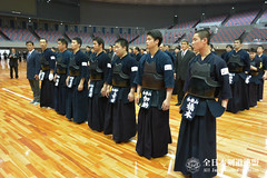 63rd All Japan Interprefectrue Kendo Championship_102