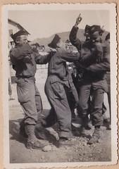 6 avril 1945 - BM 21- Lantosque - Col. P. Ruiz