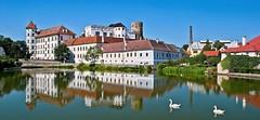 Jindřichův Hradec, Czech Republic photo by Siors CZ