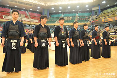 64th All Japan University KENDO Championship_144