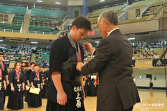 64th All Japan University KENDO Championship_142