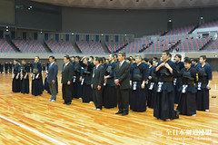 63rd All Japan Interprefectrue Kendo Championship_101