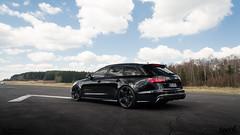 Audi RS6 Avant C7 photo by Lennard Laar