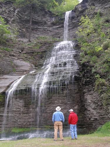 Montera Falls