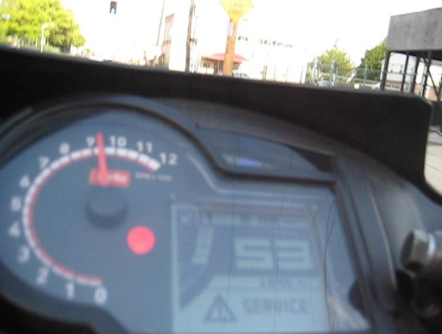 2006 SR-70 Top Speed pic