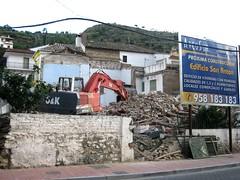 Destrucción II