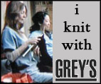 I Knit with Grey's