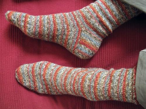 regia tibet socks feet