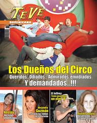 TeVe Guia/Los Duenos del circo