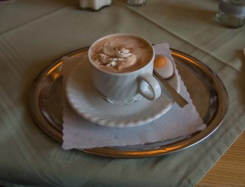 mmm...hot cocoa