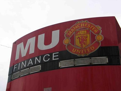 MU Finance