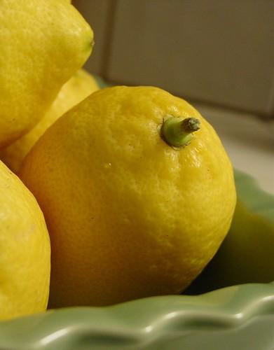Lemons Detail