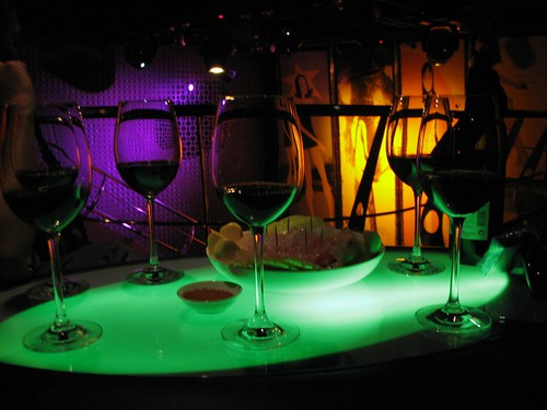 Lust bar