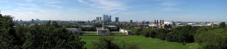 Greenwich. Mmmm, Grinich