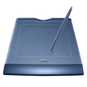 Wacom Graphire Tablet