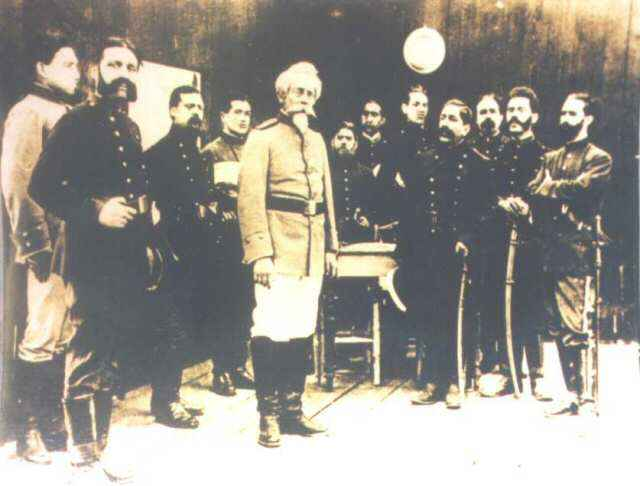 Crl Francisco Bolognesi Cervantes