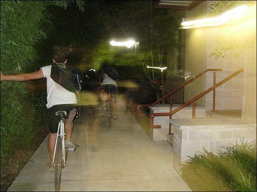 condo riding