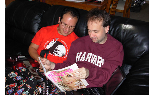 sal and i reading allure