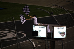 checkered flag; CC-licensed by sidehike on flickr: http://flickr.com/photos/sidehike/165344407/