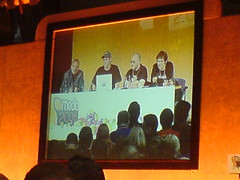 WCAG 2.0 Panelists: Gez Lemon, Ian Lloyd, Patrick Lauke and Andy Clarke