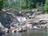 Reservoir Falls
