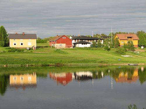 Sodankyl�, Lapland