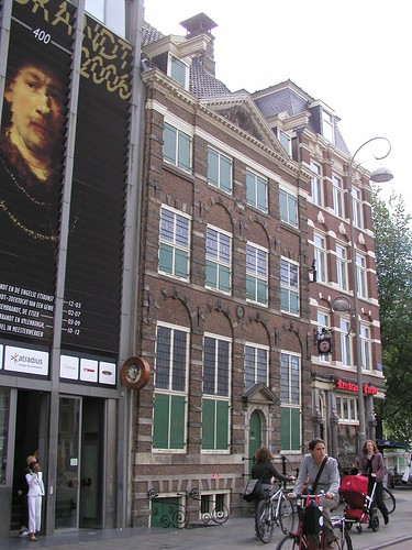 Amsterdam HY 0606 017