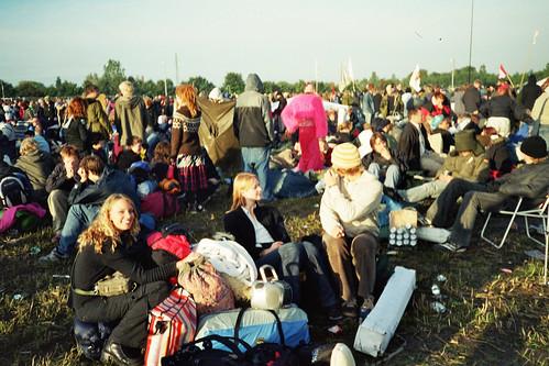 Nostalgia - Roskilde Festival 2004