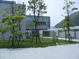 20060627 神奈川県立近代美術館葉山館