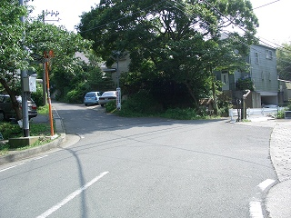 20060627 星山温泉 道順2