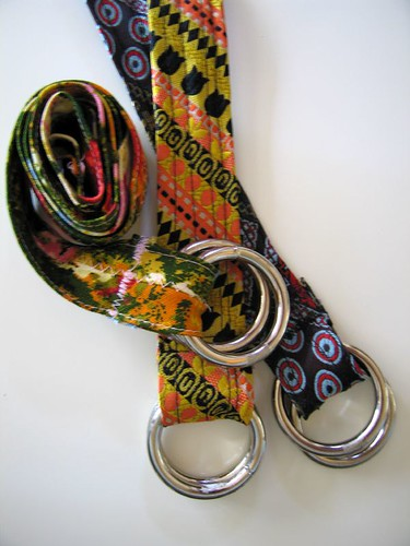ties 2 belts