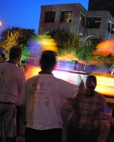 6/3/06: Pride Parade III