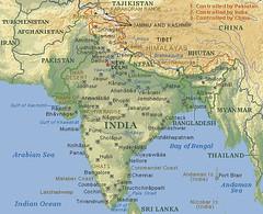 mapaindia