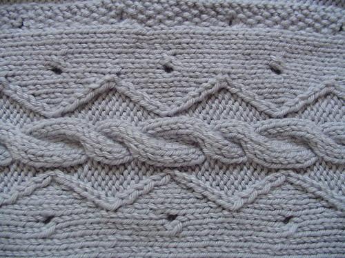 Bristow Closeup