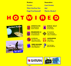 Hotwired 1996