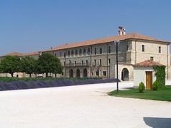 Monasterio de Santa María de Retuerta (s.XII)