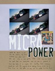 Micra Power