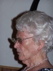Aunt Margot