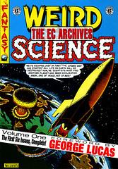 EC Archives: Weird Science Volume One
