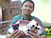 CD Tempo untuk Garut
