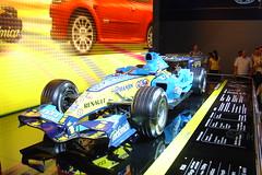 London Motor Show 2006 #11