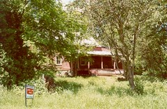 Clarissa Putman House. 2003.