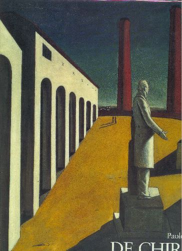 De Chirico-Metaphysics