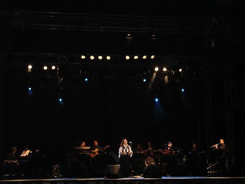Haris Alexiou, Lorca (21 Julio 2006)