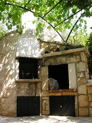 Putignano - Campanella Countryside Casa III - Woodstoves