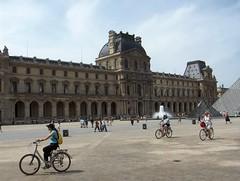 Paris Bike Tour 7