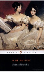 Pride and Prejudice Book Cover1